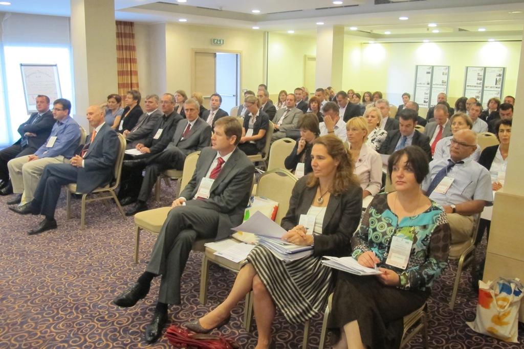 APF 2011 – Plenary