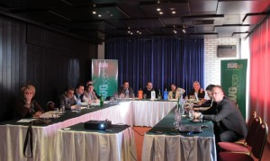 From the 2-nd meeting of Managing Authorities from SEE